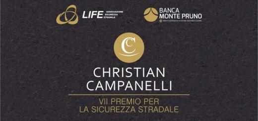 CHRISTIAN CAMPANELLI PREMIO