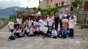 HAPPY HORSE 2 BANCA DEL CILENTO