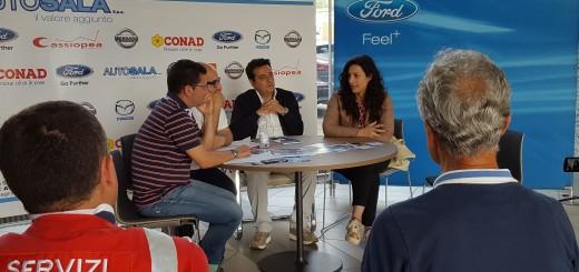 «Granfondo del Tanagro» - Conferenza stampa di presentazione [1] (1)
