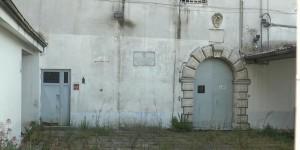 CARCERE DI SALA CONSILINA