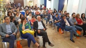 GEMELLAGGIO DANZICA SALA CONSILINA ERASMUS 3
