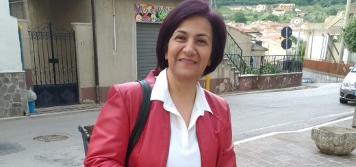 michelina siciliano sicignano-lagonegro
