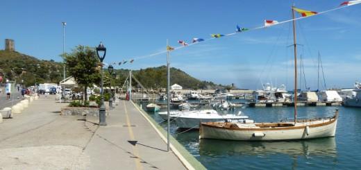 Porto di Marina di Camerota