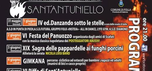 SANT'ANTUNIELLO