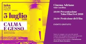 Calmaegesso_toko-film_festival