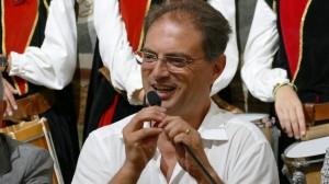 BIAGIO MATERA PRESIDENTE PRO LOCO TEGGIANO
