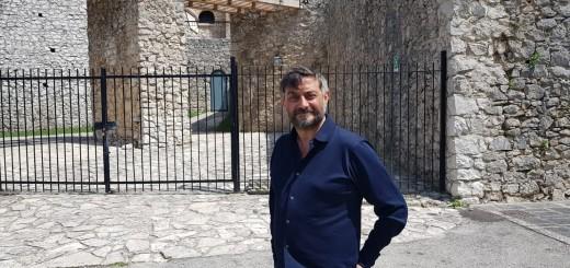 CORRADO MATERA ASSESSORE TURISMO REGIONE CAMPANIA (1)