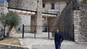 CORRADO MATERA ASSESSORE TURISMO REGIONE CAMPANIA (2)
