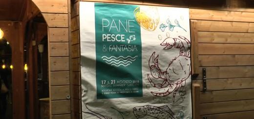 PANE PESCE E FANTASIA MAGIC HOTEL SUMMER GARDEN