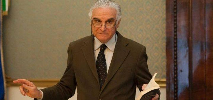 giuseppe canfora presidente provincia salerno