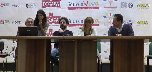 SCUOLA VIVA FO.SA.P.A. CICERONE