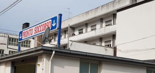 suicidio ospedale