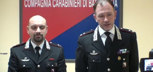 TG carabinieri