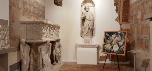 giornata del contemporaneo museo diocesano teggiano