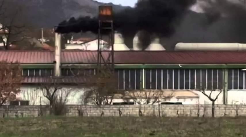 Buonabitacolo, chiusa la fabbrica che emanava cattivi odori. E' fallita l'ex Intergrass.