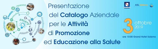 Benessere E Salute Nei Giovani Salernitani L Asl Salerno Presenta Il Catalogo Rivolto Alle Scuole E Alle Comunita Del Territorio Italia2tv
