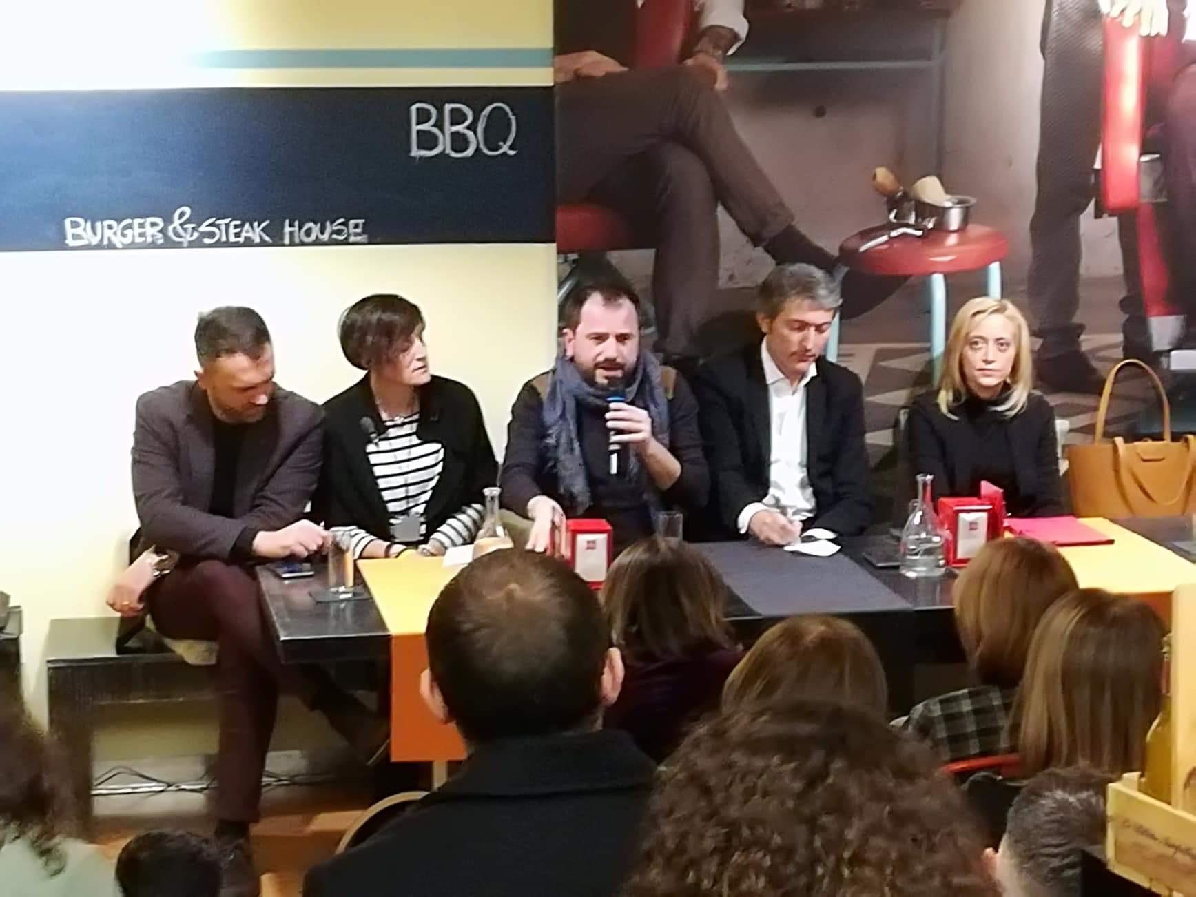 Sala Consilina: grande successo per LIBRIAMOCI 2019 promosso dal IIS Cicerone - Italia2TV