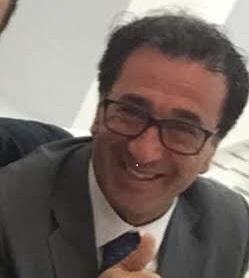 GIOVANNI DE LAUSO, COORDINATORE CMI SALERNO