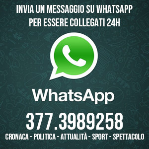ITALIA 2TV WHATSAPP