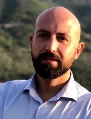 il sindaco Domenico Barba