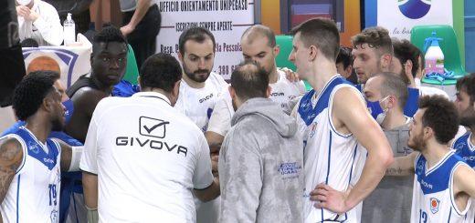 pallacanestro trinità